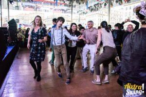 10 règles pour danser le Swing en social