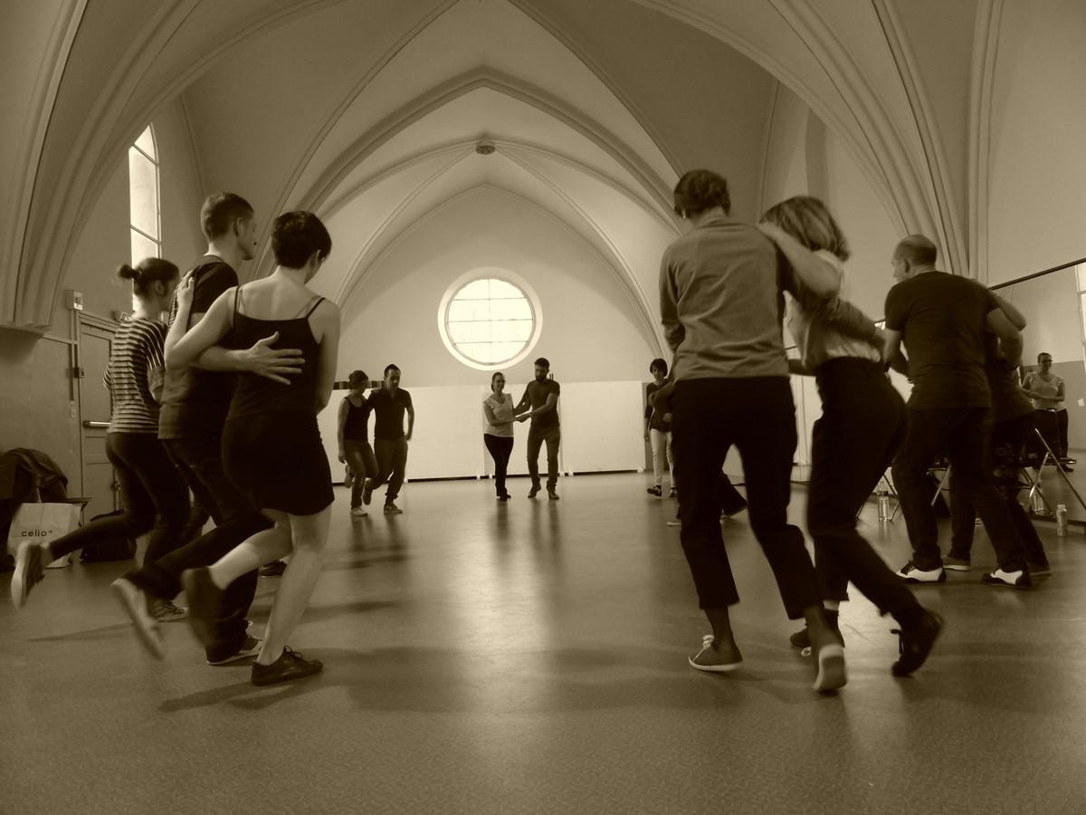 5 conseils pour progresser en Danses Swing